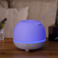 hot sell scent ultrasonic oil diffuser aroma/ultrasonic air humidifier