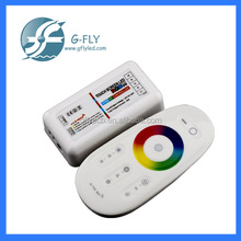 rgbw rgb led strip wifi controller