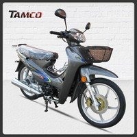 Wave 110 kids bicycle popullar mini adult motorcycle wholesale smart 4 stroke 110cc cub motorcycle