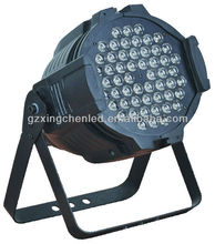 low price led stage lights par 64 cans