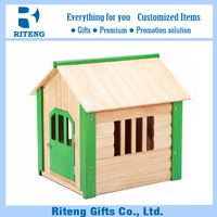 Wholesale handmade dog kennel