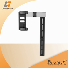 Foldable & Hidden Cable box/DVD Mount /Wall Bracket