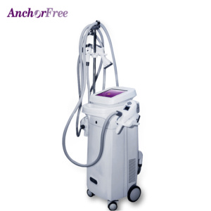 Distributor Wanted Facial Wrinkle Removal Slimming Massage Machine with Vacuum Cavitation RF