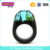 Etimoe Exotic African Rosewood Bentwood Inlay Wood Ring Jewelry
