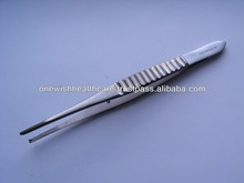 GENERAL GILLIES RAT TOOTH FORCEPS