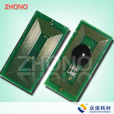 toner reset cartridge chip for Ricoh MPC2530