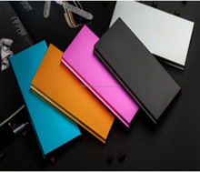 Factory New Cheap OEM 10000mah power bank,mobile power supply,portable battery charger
