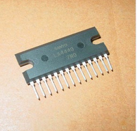 (electronic component) ic la4440 price