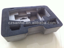 Insulation cushion PE close-cell foam imported from JP packing plastic box