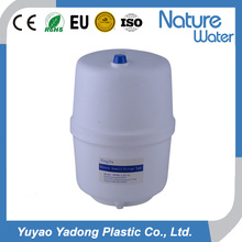 3 GPD plastic RO system water filter water purifier pressure water tank