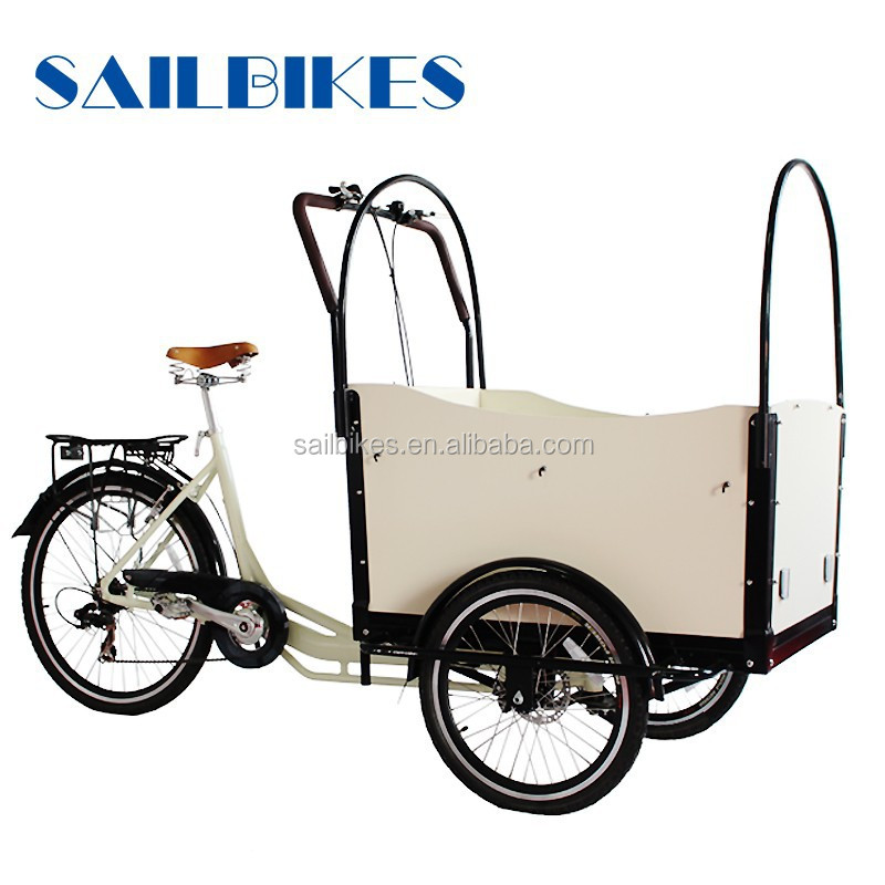 made in china jxcycle front cargo tricycle jx-t05 for sale