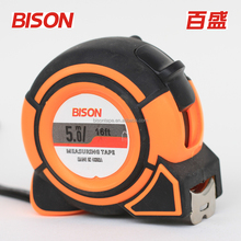 high quality rubber injection metric inch tape measure