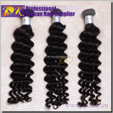 Brand DK High Grade aliexpress India hair Factory,100% genuine India Natural brown colour hair Publishers