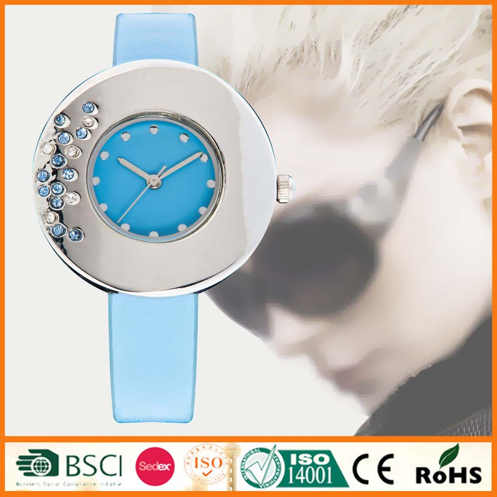 2016 Vogue Branded Quartz Wrist Watch For Lady SYL120021-1