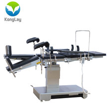 Hot selling new products electric equipment orthopedic surgical instruments surgical bed