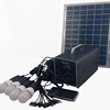 2016 Portable Solar Energy System With