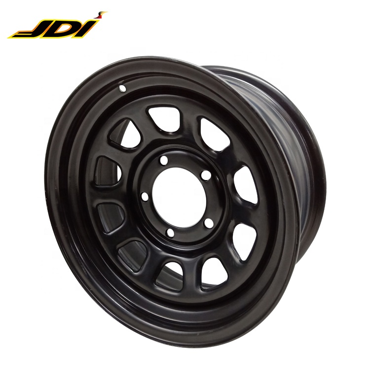 14inch 14x5.5 steel <strong>wheel</strong>/ trailer <strong>wheel</strong>/ Daytona for 4X4 <strong>wheel</strong> DOT approval