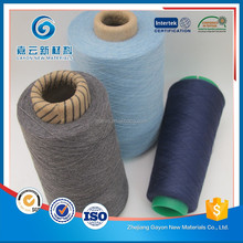 Flame Retardant Flannel Cotton Modacrylic Yarn