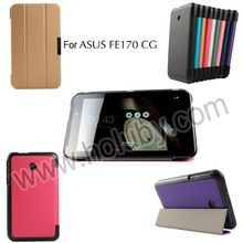 New Product Leather Case for ASUS Fonepad 7,Stand Leather Case for ASUS Fonepad 7 FE7010CG