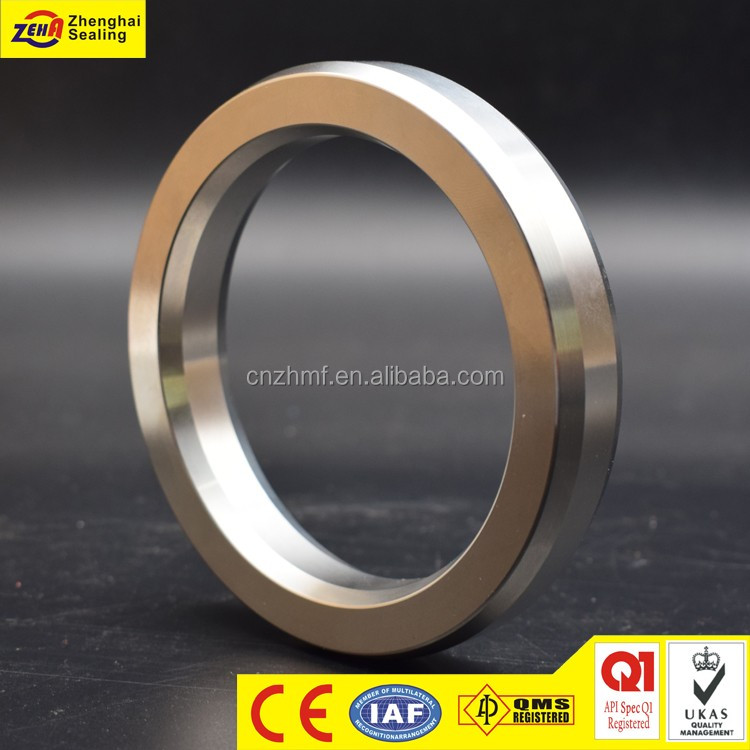 API R/BX/RX Type Ring Joint Gasket