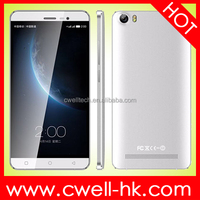Original 5.5 Inch Screen Metal Frame X-BQ P11 MTK6580 Quad Core Android 5.1 China OEM Smartphone