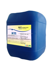 Welson AC101 Low foam Pipe and Tank Cleaning Liquid Alkaline Detergent Cleaner