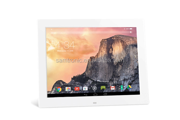 12.1 inch Android Tablet, can be freely installed APP