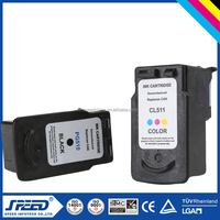 2016 New Hot Product Reman Ink Cartridges for Canon 511