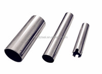 2 inch ERW stainless steel tubes for home decoration