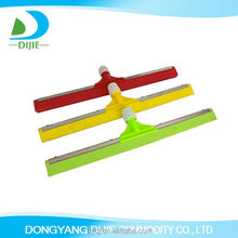 Factory sale custom design sweep easy silicone window squeegees