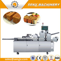Energy Save Automatic bread machine / Toast Bread Making Production Line /Pancakes forming machine