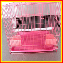 2017 New Nice Watching Acrylic Bird Carriers/Cages