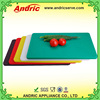 "Hot selling 16""x24"" plastic chopping board wiht hig quality"