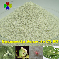 Manufacturer Emamectin Benzoate 70% 90%TC