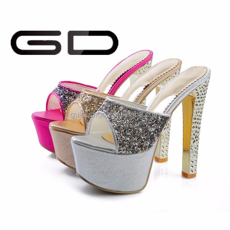 girls latest high heel sandals golden high heel sandals. Black Bedroom Furniture Sets. Home Design Ideas