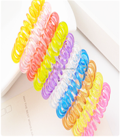 pretty fashion accessories co ltd for telephone hair ring