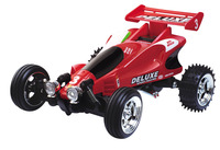 1:52 Mini RC Kart MC21 RED