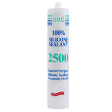 Super Transparent Construction Silicone Sealant