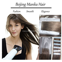 Manka invisible hair glue hot sale tape hair extensions