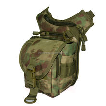 New Tactical Shoulder Bag With Gun Holster Magazine Pouch