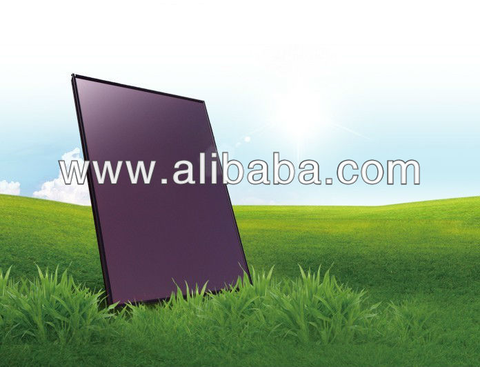 high power 100W thin film solar panel