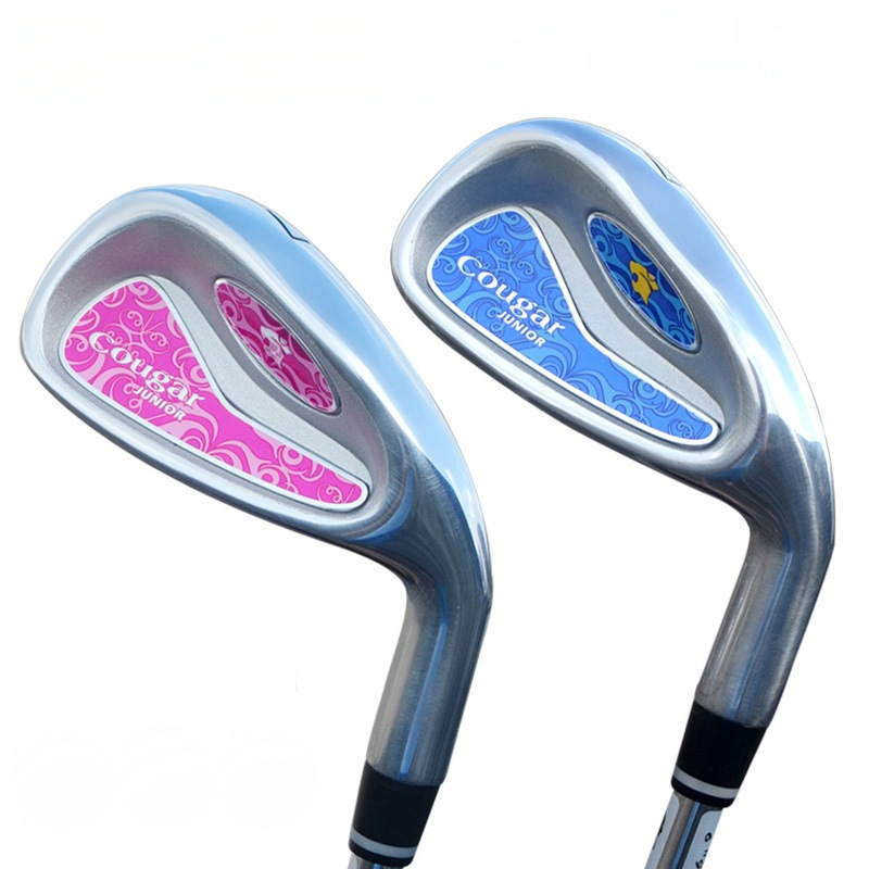 Children Golf clubs Iron kids golf