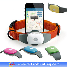 3G/4G network pet GPS tracker with super working hours of 3 months
