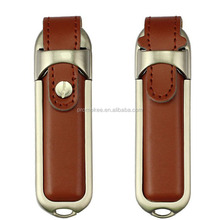 memory stick usb flash drives leather