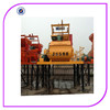 Top seller factory price of concrete mixer model JS500