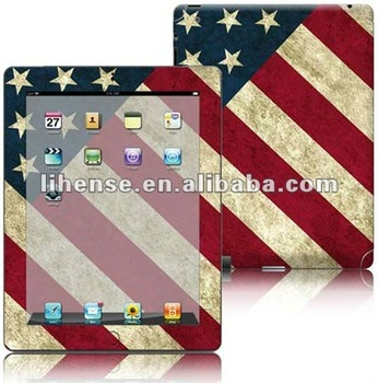 for iPad decal skin sticker for iPad