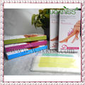 (Hot Products) Italian large size ready-to-use body wax strips and cold wax strips for beauty use