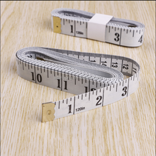 cheap 1.5m,2m,3m(120inch),5m pvc measure tape tailor medical promotion items tape measure with Logo