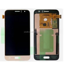 Replacement Original Mobile Phone Parts Full LCD Complete LCD Touch Screen Digitizer Assembly For Samsung Galaxy Express 3 J120A