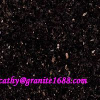 black and white granite tile